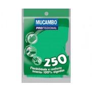 LUVA MUCAMBO VERDE MULTIUSO FORRADA S-250C TAM: P