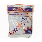 MEXEDOR PARA CAFE STARFEST CRISTAL COM 500UND