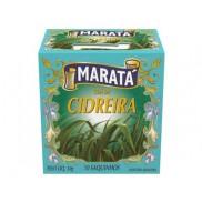 CHA MARATÁ CIDREIRA 10G