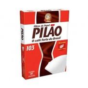 FILTRO PILÃO PARA CAFE 103 40UND