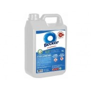 ALCOOL GEL PARA AS MAOS BECKER 70% 5 L